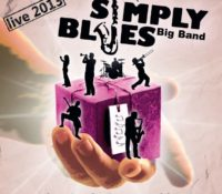 Simply Blues Big Band – Whatever It Takes (Live)